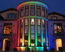 LED-bouwlampen