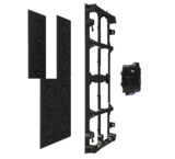 Pro SPX Outdoor LED scherm 500x500mm - SMD P4.8_