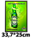A4 LED kliklijst Elito_