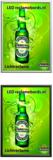 A0 LED kliklijst Elito_