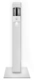 Automatische desinfectiezuil - Desinfectie dispenser zuil_