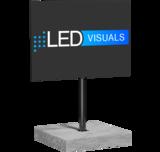 Outdoor LED scherm 400 x 270 cm - SMD P10 / Pro ODR series groot LED reclame scherm_
