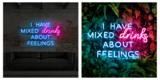 LED Neon Sign ontwerpen - Custom LED Neon Sign - Neon laten maken - Licht reclame_