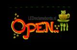 LED schrijfbord 30cm*40cm   90 functies_