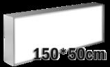 LED lichtbak 150x50cm _