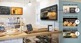 55 inch Samsung Presentatiescherm_