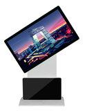 55 inch Samsung Rotatie ADplayer_