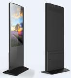 55 inch Samsung Ultra ADplayer_