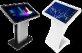55 inch Samsung Interactieve ADplayer_