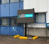 Eco ODR LED schermen - Outdoor Budget_