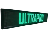 UltraPro series - Professionele LED lichtkrant afm. 360 x 40 x 7 cm_