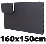All-In-One LED video display 1600 x 1500 mm _