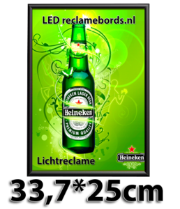 A4 LED kliklijst Elito