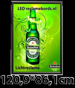 A0 LED kliklijst Elito