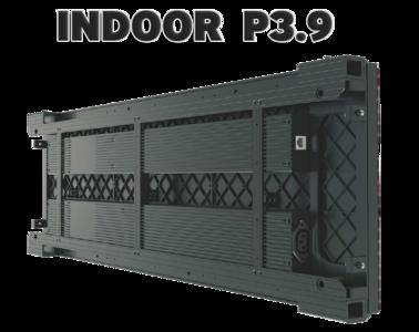 Pro IBX Indoor LED scherm 1000x250mm - SMD P3.9
