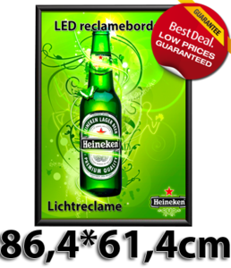 A1 LED kliklijst Elito