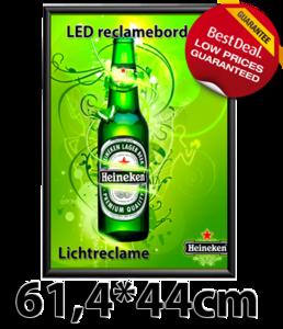 A2 LED kliklijst Elito