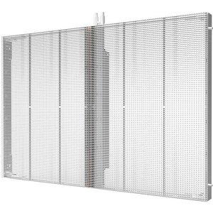 Maatwerk Transparante LED schermen