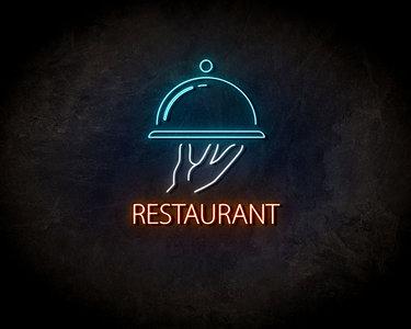 Restaurant LED Neon Sign - Neon verlichting