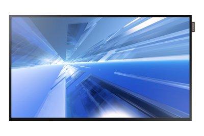 55 inch Samsung Presentatiescherm