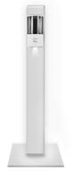 Automatische-desinfectiezuil-Desinfectie-dispenser-zuil