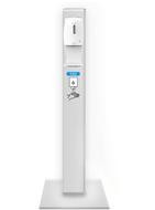 Automatische-mist-desinfectiezuil-DeLuxe-Desinfectiepaal-Dispenser