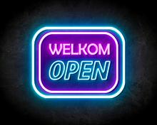 WELKOM-OPEN-neon-sign-LED-neon-reclame-bord