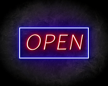 OPEN-VIERKANT-neon-sign-LED-neon-reclame-bord