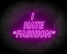 I-HATE-FASHION-neon-sign-LED-neon-reclame-bord