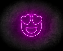 HART-SMILEY-neon-sign-LED-neon-reclame-bord