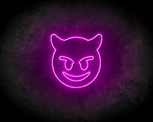 EVIL-SMILEY-neon-sign-LED-neon-reclame-bord