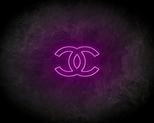 CHANEL-LOGO-neon-sign-LED-neon-reclame-bord