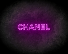 CHANEL-neon-sign-LED-neon-reclame-bord
