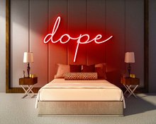 DOPE-neon-sign-LED-neon-reclame-bord-neon-letters-verlichting