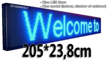 Professionele-LED-lichtkrant-afm.-205-x-238-x-7-cm