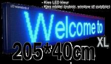 Professionele-LED-lichtkrant-afm.-205-x-40-x-7-cm