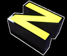 LED-doosletters