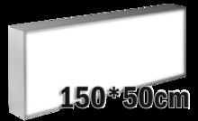LED-lichtbak-150x50cm