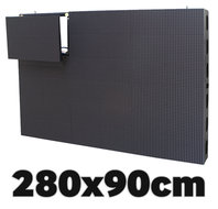 All-In-One-LED-video-display-2800-x-900-mm