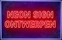 NEON TEKST ONTWERPEN - LED neon sign - Licht reclame neon sign - Neon maken bedrijfsnaam_