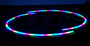 LED open sign 'Neon' Full Color_