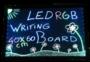 60cm*80cm LED schrijfbord incl. stiften_